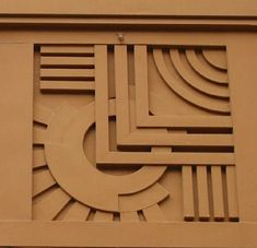 Our logo was inspired by a design detail on the Ransohoff building at 1029 K Street. Using this local Art Decodesignfor our society'slogo underscores SADS commitment to local preservation and education endeavors.
