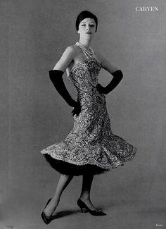 1960 Carven