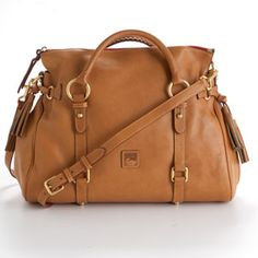 Dooney and Bourke Florentine Satchel <3