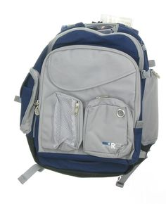 New Ride RGD Gary and Blue Backpack -- You can get more details here : Day backpacks