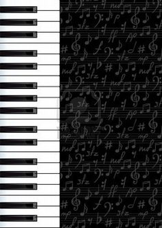 FONDO CON PIANO