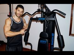 rutina de ejercicios con la maquina revoflex xtreme español - YouTube Xtreme, Gym Equipment, Bike, Sports, Youtube, Football Boyfriend Gifts, Training, Exercises, Bicycle