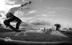 skateboarding | wallpapers hd for mac: Skateboarding Wallpaper HD