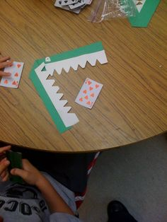 Mrs Levy's First Grade Class: Greater than, less than and equal to...