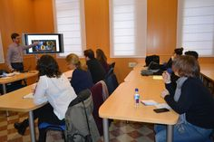 #storytelling of our Creative Branding workshop delivered at La Termica / Malaga, February 2016   Coaching / Speaking: Antonio Carlos Ruiz Soria  Photography & Social Media: Justyna Molendowska-Ruiz