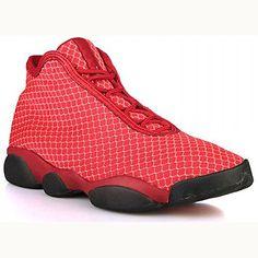 178efc9b488a Nike Jordan Mens Jordan Horizon Gym RedWhiteInfrared 23 Basketball Shoe 10  Men US    You