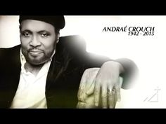 Let The Church Say Amen (extended) - Andrae Crouch feat. Marvin Winans - YouTube