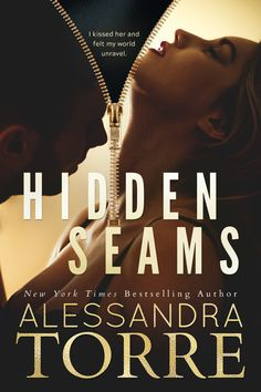 The newest novel from NYT Bestseller Alessandra Torre.   A billion-dollar fortune ... will he risk it all for her? Or is she trying to steal it from him?