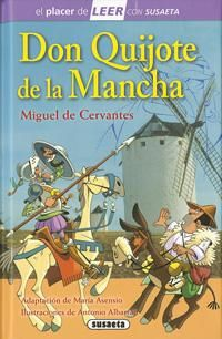 Don Quijote de la Mancha - ED/Quijotes/2016/2 Scott Campbell, Dom Quixote, Books To Read, Reading Books, Jane Eyre, Comic Books, Baseball Cards, Comics, Cover