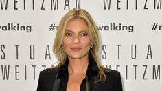 Kate Moss Released a Single, Proving She Both Talks and Sings
