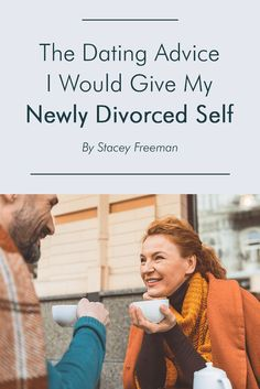 When should i start dating after my divorce