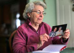 Volunteers assure that patients don't die alone