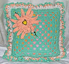 Free Crochet Pillow Patterns to Suit Any Style