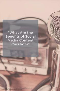 How To Amplify Your Social Media Content Curation Strategy