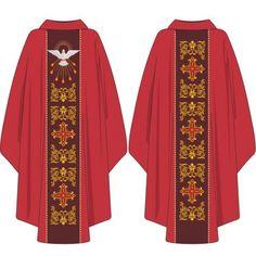 Galo, Religious Art, Priest, Sacramento, Bobby, Kimono Top, Embroidery, Women, Pictures Of Christ