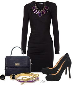 """""""Kate Spade"""" by christa72 on Polyvore"""