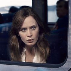 """The Girl on the Train, last week's top box-office film, is so thoroughly lousy that it augurs a horrible future for the American movie-going plebiscite. This woman's revenge story (dramatized in triplicate, with Emily Blunt, Haley Bennett, and Rebecca Ferguson as suburban white women who suffer psychic abuse by a male) promotes perverse """"feminist"""" sisterhood. Their intertwined distress converges in politically correct sentimentality and self-justifying pathos, with trips through voyeurism…"""