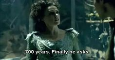 awesome little Doctor Who gif from Neil Gaiman's episode