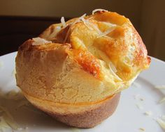 Dreamy Gruyere Popovers Featured in Diners, Drive-Ins and Dives