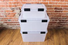 91ced791145 The Best Storage Containers. The Best Storage Containers for 2019  Reviews  by Wirecutter ...