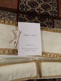 Libretto Messa  Wedding Conegliano (TV)