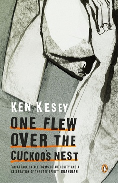 one travelled over the cuckoos nesting ken kesey