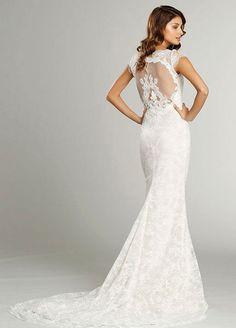 Heidi Elnora Fall 2014 Wedding Dress (Leona May) | Wedding Dresses |  Pinterest | Wedding Dress And Weddings