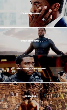 """""""When you push a door that says pull and someone says 'you have to pull' like yea no my next plan was to start lifting from the bottom. Marvel Dc, Marvel Heroes, Black Panther Marvel, Black Panther Quotes, Dc Movies, Marvel Movies, Loki Thor, Black Panther Chadwick Boseman, The Villain"""