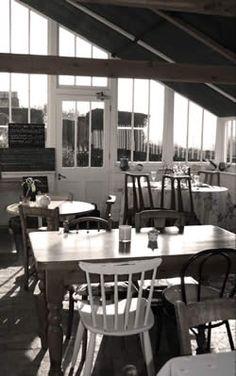 Walled Garden - Cafe The Ethicurean Bristol England, England Uk, Fondant Potatoes, Garden Cafe, Feel Good Food, Walled Garden, Somerset, Wordpress, Lemon
