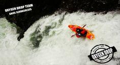 #whitewater #kayak #paddler  #aniol #serrasolses  #oxygendrop #whitewaterkayak #actionsports