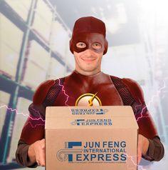 Taobaoguides JunFeng International Express