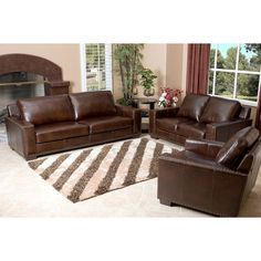 encore leather sectional and ottoman costco 1999 99 big arnold rh pinterest com