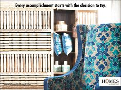 Turn heads with our dazzling #Furnishing collections #OnlyWithHomes!! Explore more @ www.homesfurnishings.com #HomesFurnishings #Cushions #HomeDecor #HomeFabrics #Upholstery