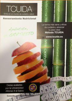 Nova campanya de nutrició... Informat a La Farmacia de Can Coromines a Sant Fost de Campsentelles, es gratuï!!! A que esperes per trucar? 935734435 Truca i demana ja la teva hora!!!