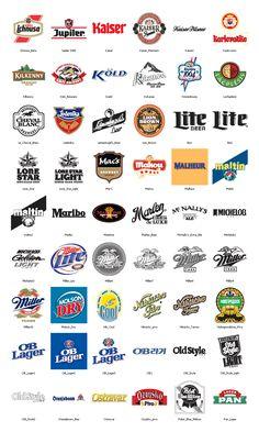Image result for beer logo art