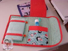 Necessaire kit higiene | Flickr - Photo Sharing!