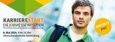 #Karriere #Oberschwaben #Süden #Bodensee #Studenten #YoungProfessionals #Schüler #SchwäbischeZeitung #Oberschwabenhalle #Ravensburg