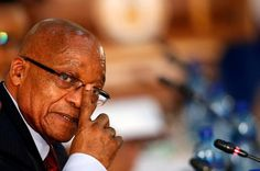 """JOHANNESBURG - In a sensational new book titled The President's Keepers that hit shelves last week, investigative journalist Jauques Pauw delves into what he calls a """"network of shady characters who keep Zuma in power."""""""