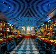 Havana Club Pop-up bar in Milan