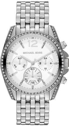 Michael Kors #MK5834 'Pressley' Chronograph Bracelet Watch