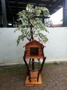 29 desirable cat tree images cat trees diy cat tree cat condo rh pinterest com