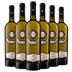 """Castello San Donato in Perano Cassa 6 Bottiglie Toscana Bianco IGT """"Cappellina alle Fonti"""" 2012: EURO 54,00"""