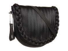 Harveys Seatbelt Bag Sophia Saddle Bag Black - Zappos.com Free Shipping BOTH Ways