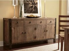 Wilhelm Low Cabinet Mr Brown London | Sideboards | Pinterest | Brown,  Cabinets And London