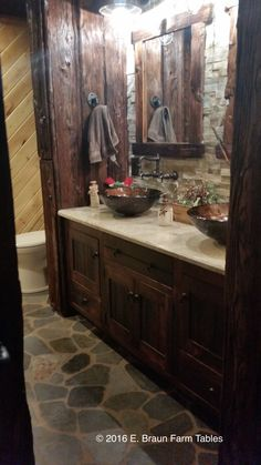 For The Bath Barn Wood Furniture On Pinterest Barn