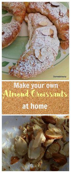 almond-croissants