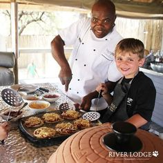 With all the fun kid's activities such as archery pizza making and kids tracking courses on offer Simbavati River Lodge promises to be an exciting and adventurous family safari experience. River Lodge, Fun Activities For Kids, African Safari, Archery, Lodges, Wilderness, Cool Kids, Wildlife, Pizza