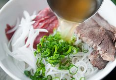 pressure cooker beef pho recipe | use real butter - omit salt and reduce fish sauce