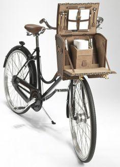 The Ultimate Picnic Bike?