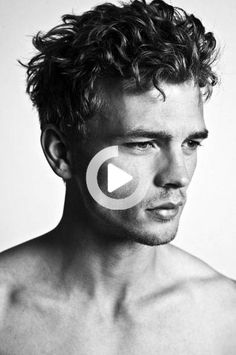 Tangles, texture and volume, you could say curly haired men have it all! Discover the top 50 best long curly hairstyles for men plus learn how to grow them. #bestcurlyhairstyles